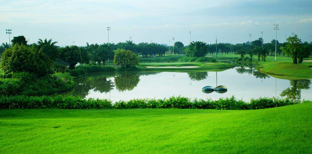 Tour Golf Sài Gòn - Đà Lạt (7 Ngày 6 Đêm 4 Vòng Golf)