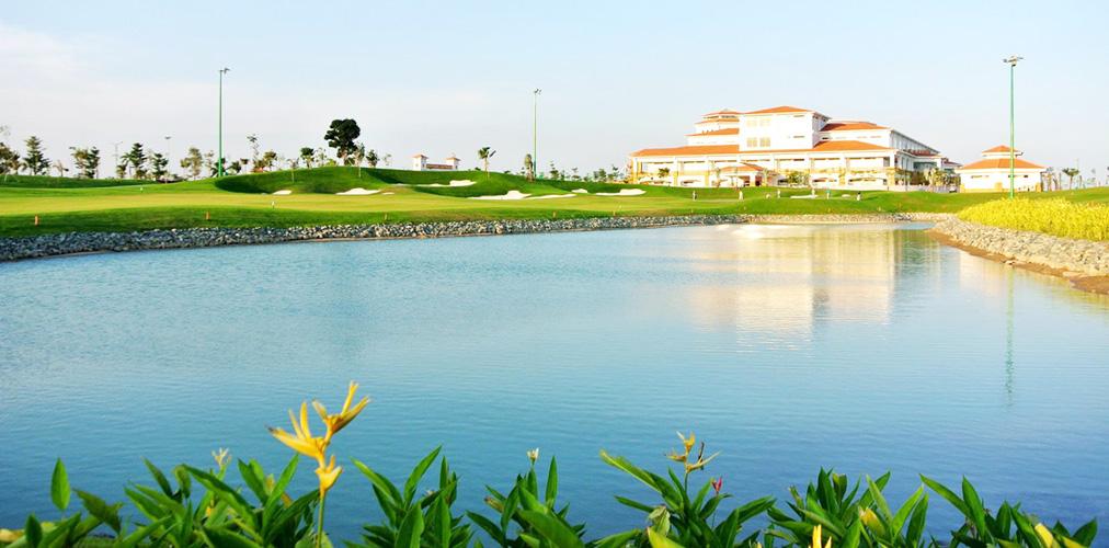 Tan Son Nhat Golf Course Unigolf