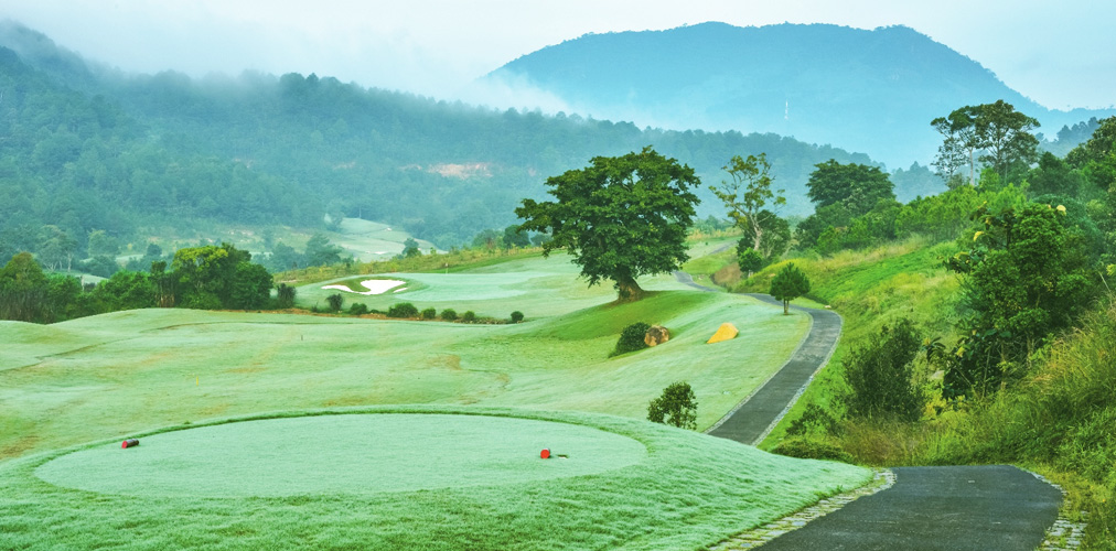 The Dalat At 1200 Country Club & Private Estate