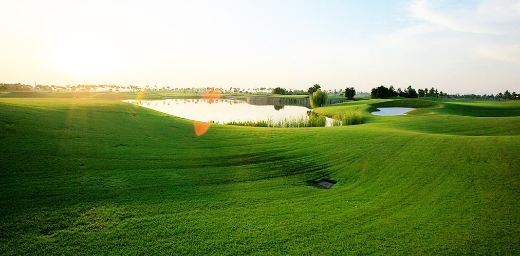 Vân Trì Golf Club