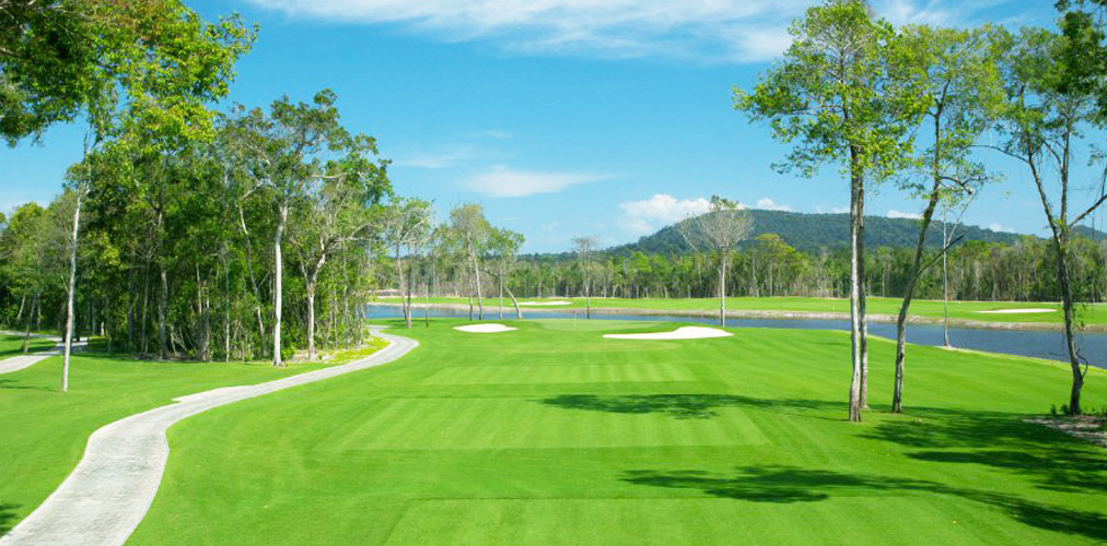 Vinpearl Phú Quốc Golf Club