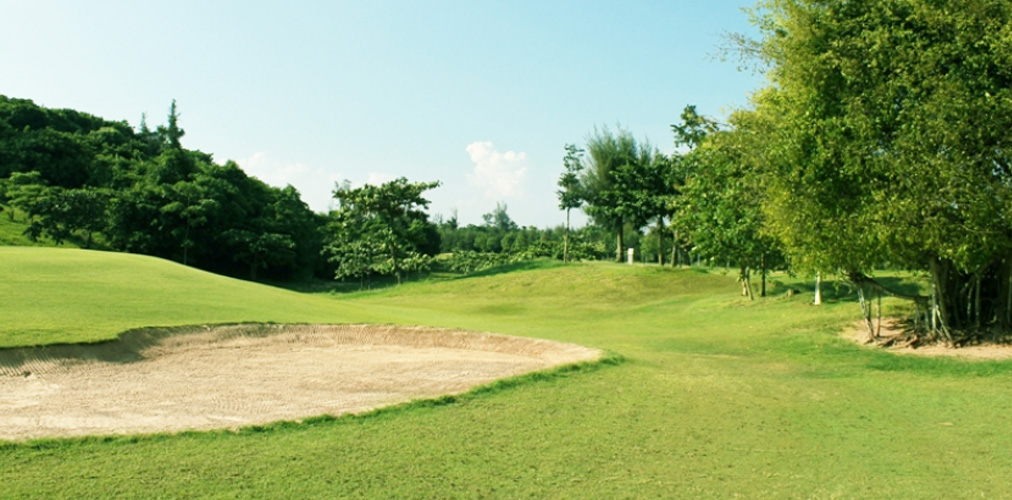 Vũng Tàu Paradise Golf Resort