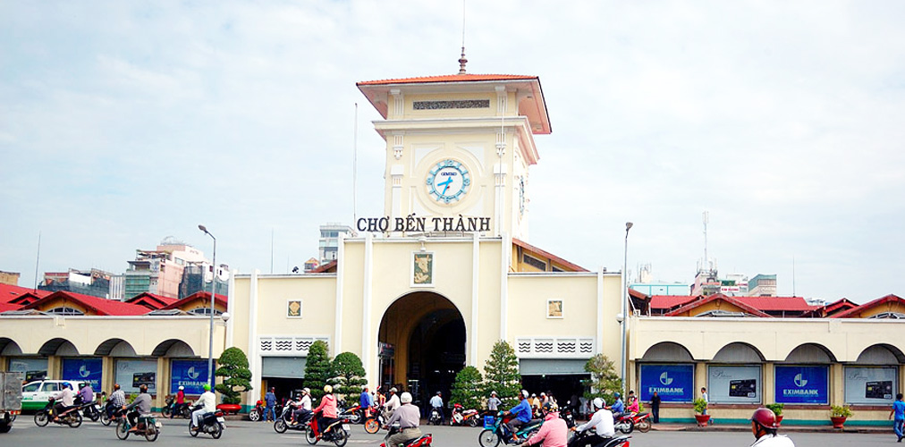 Ho Chi Minh - Ho Tram Relax Golf Tour (6 Days 5 Nights 4 Rounds)