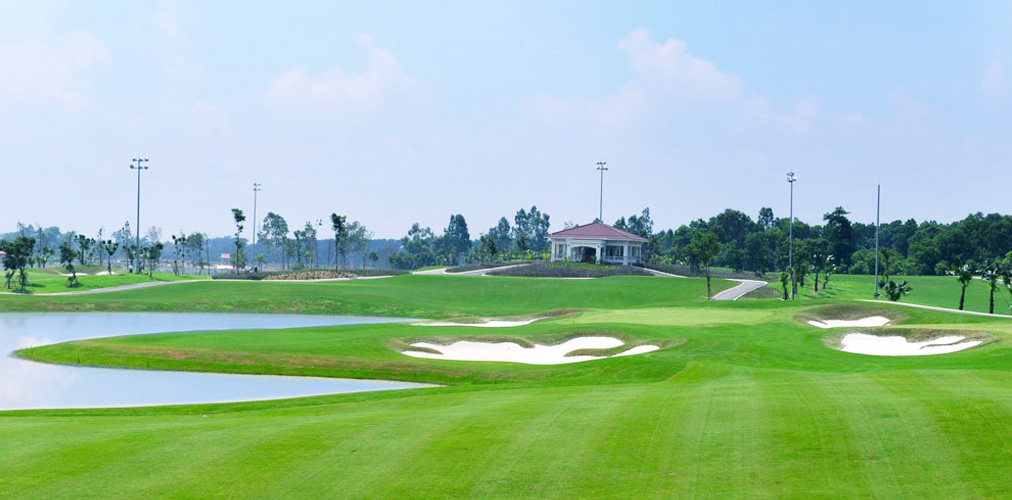 BRG Legend Hill Golf Resort