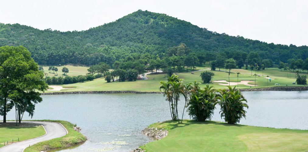 Chí Linh Star Golf And Country Club