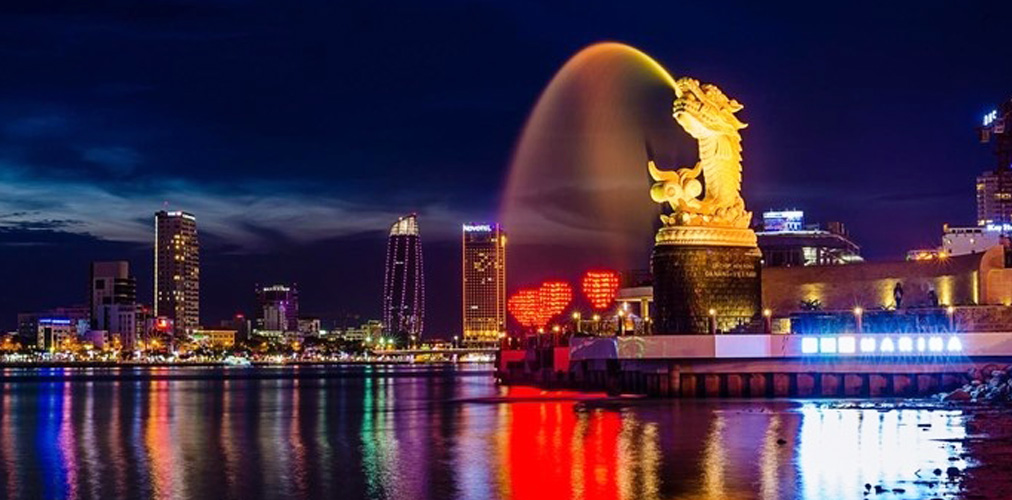 Ho Chi Minh/Saigon - Danang Golf Trip (7 Days 6 Nights 5 Rounds)