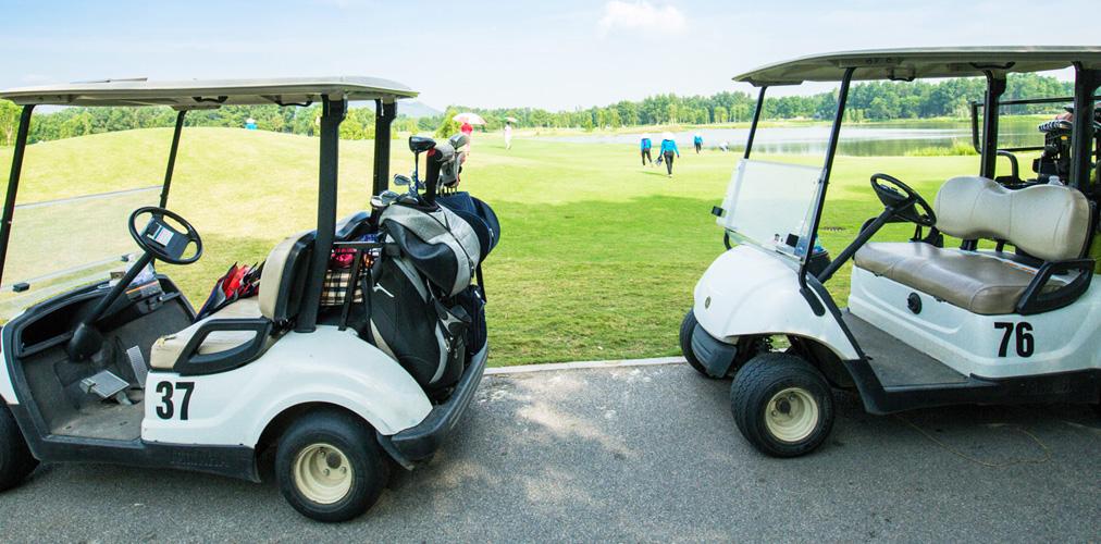 Dai Lai Golf Club - Unigolf -  U0110 U1eb7t S U00e2n Golf