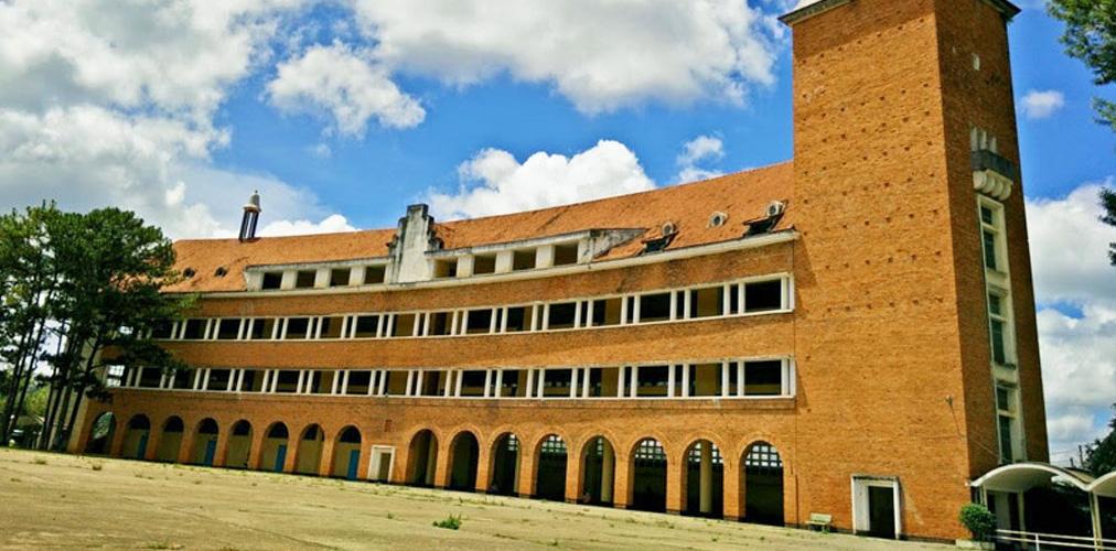dalat-university
