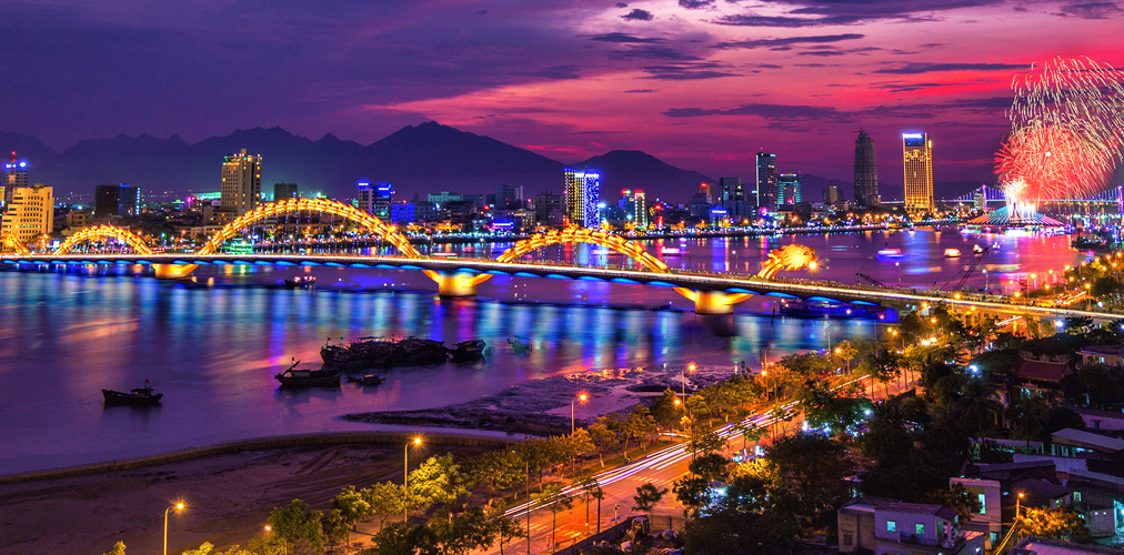 Da Nang Golf Package (3 Days 2 Nights 2 Rounds)