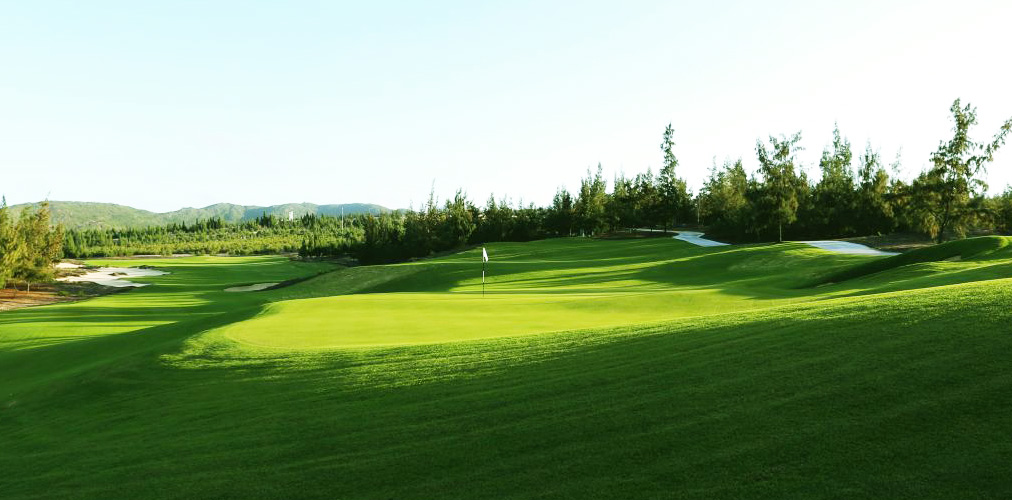 FLC Quy Nhon Golf Links