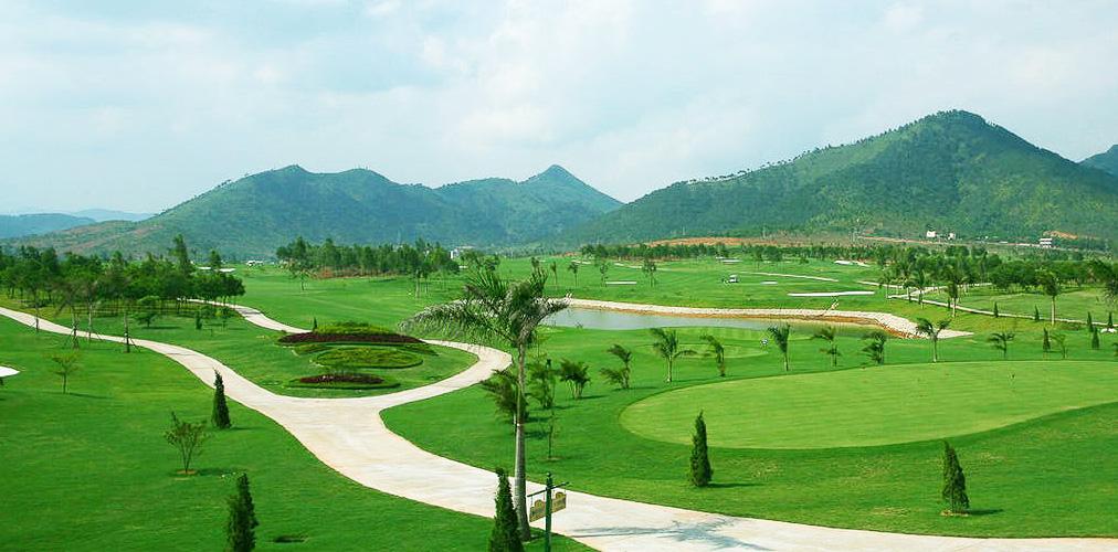Hà Nội Golf Club