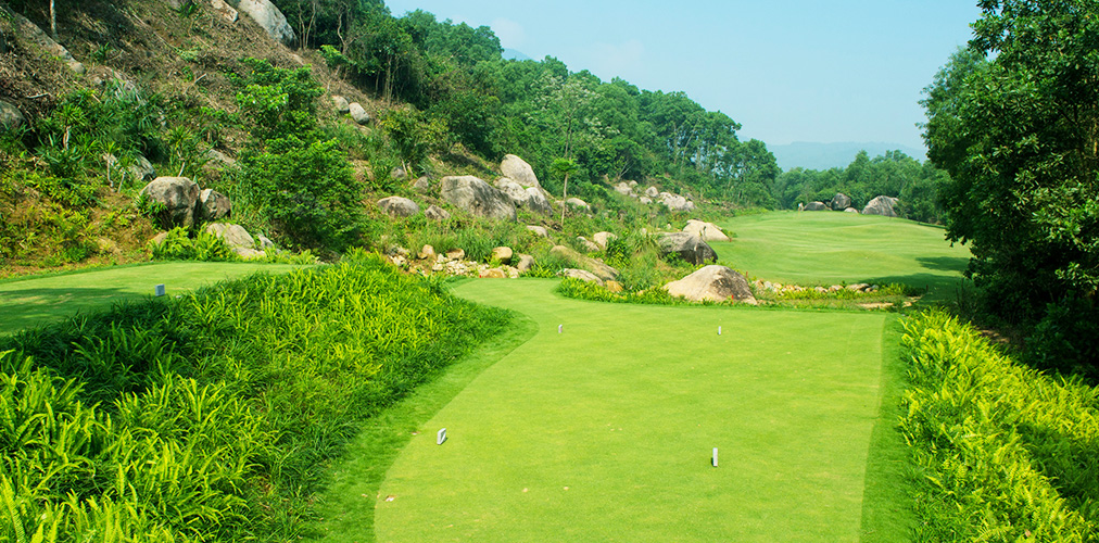 Laguna Lang Co Golf Club