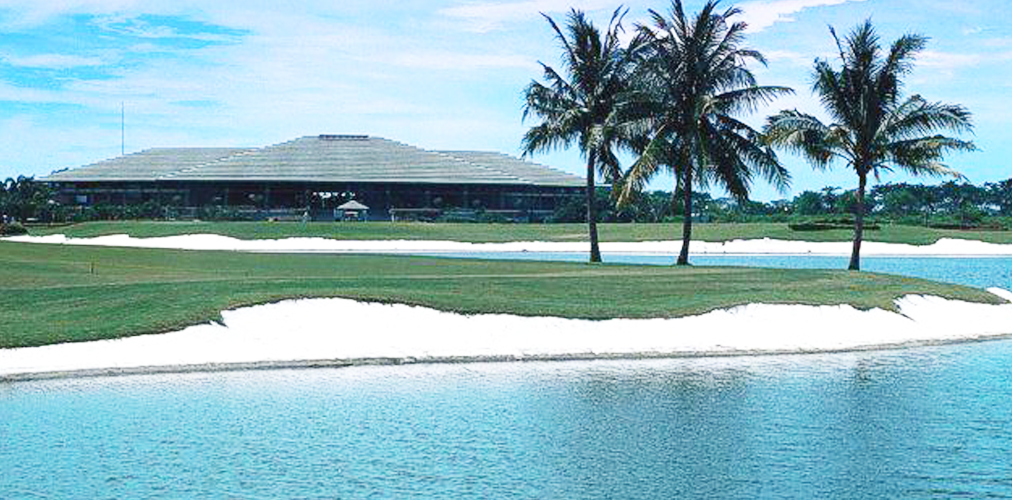 5 Days Experiencing Amazing Jakarta Golf Courses ( 5 Days 4 Nights 3 Rounds)