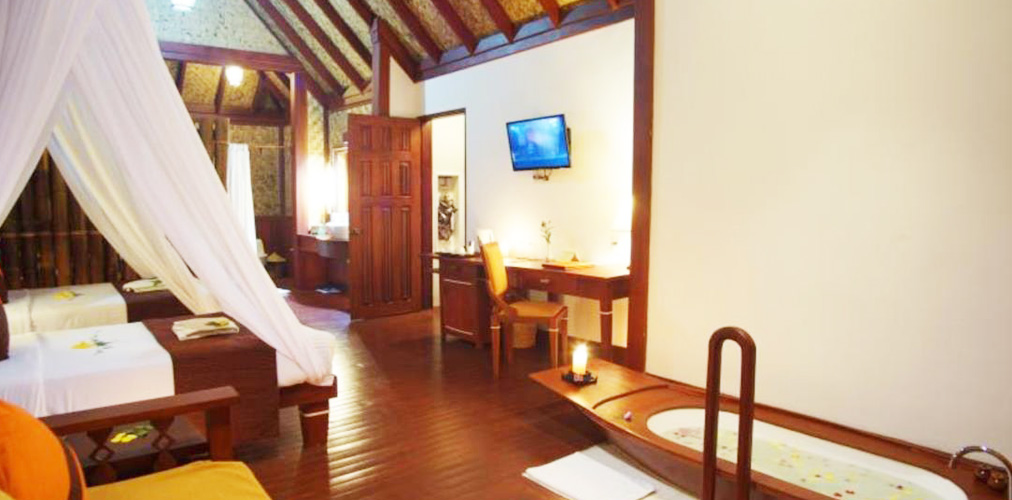 accommodation-Pristine-Lotus-Resort