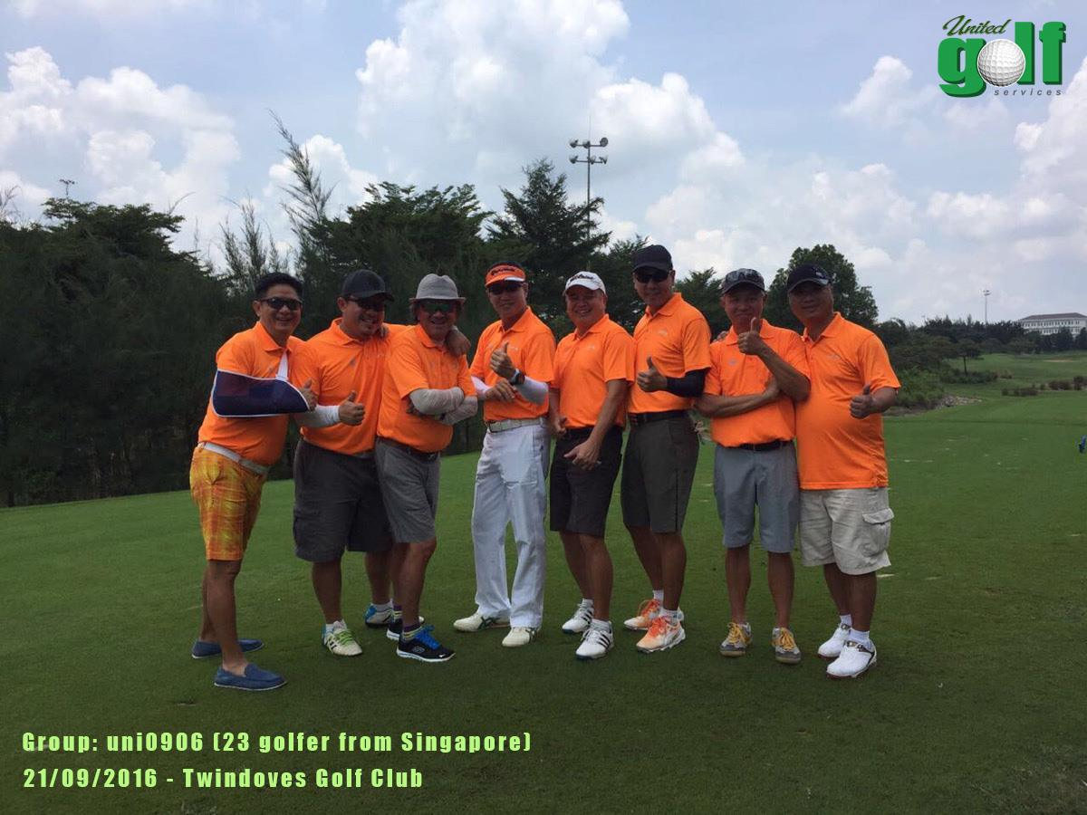 golf tour mr-andy cùng bạn
