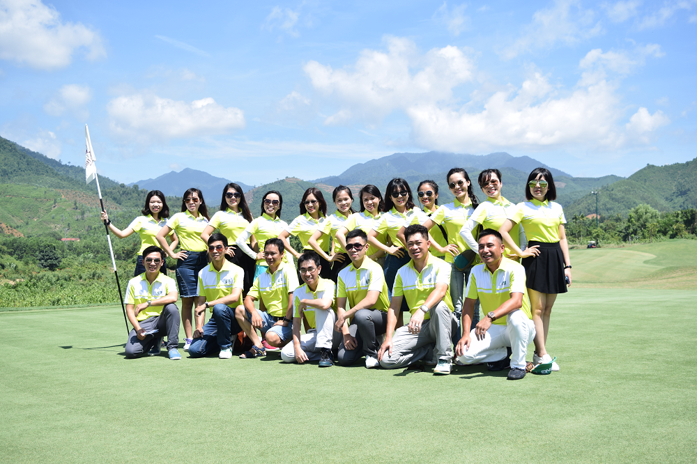 team-unigolf