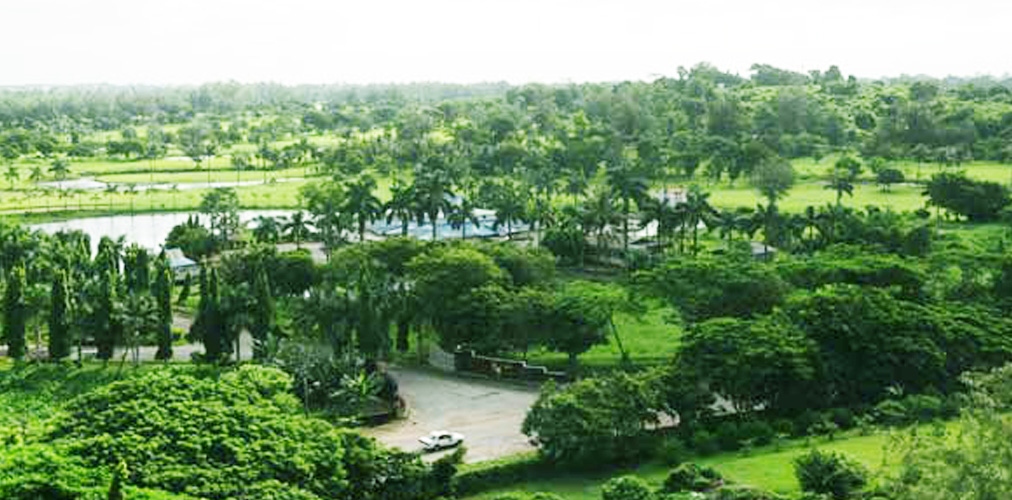 Yangon Golf Tour (4 Days 3 Nights 2 Golf Rounds) - UniGolf - Đặt sân