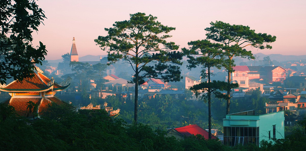 Stay & Play Da Lat