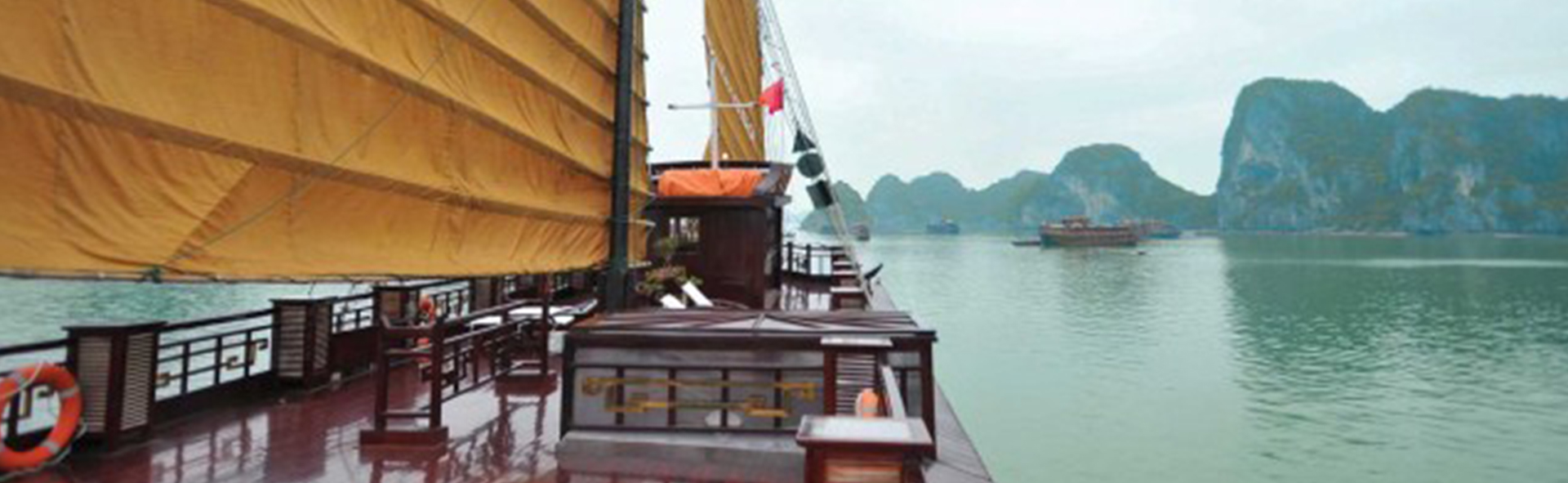 Ha Noi – Ha Long Bay Golf Trip (5 Days 4 Nights 3 Rounds)