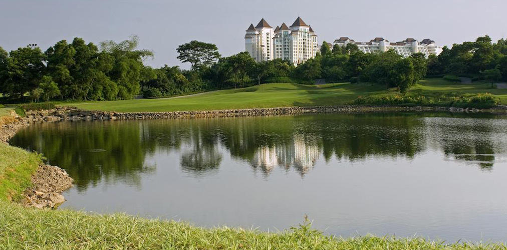 Shenzhen Mission Hills Golf Trip (6 Days 5 Nights 5 Golf Rounds)