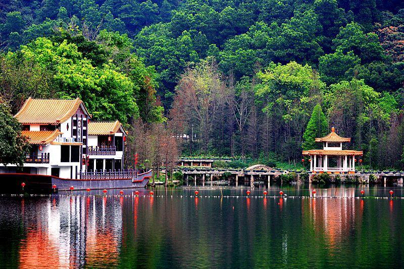 Shenzhen Mission Hills Golf Trip (5 Ngày 4 Đêm 4 Vòng Golf)
