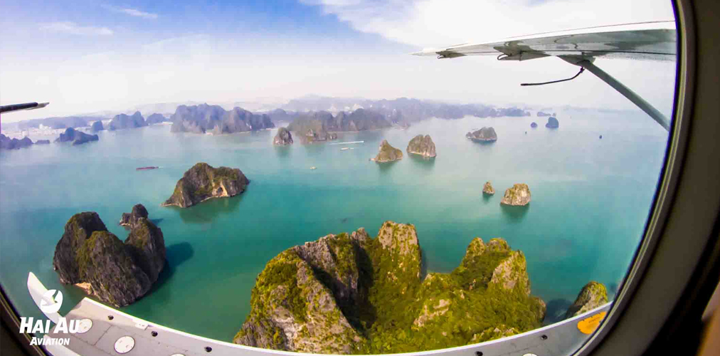 Halong Bay Golf Tour (4D3N2R)