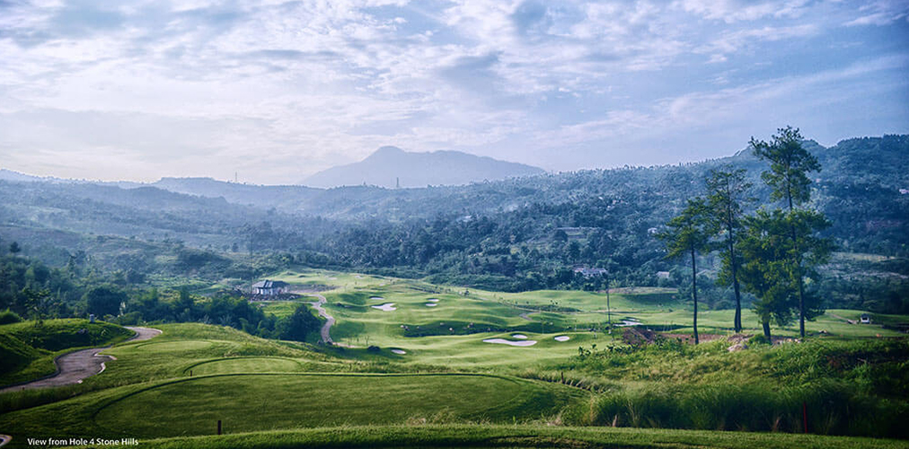 Amazing Jakarta Golf Tour (5 Days 4 Nights 3 Golf Rounds)