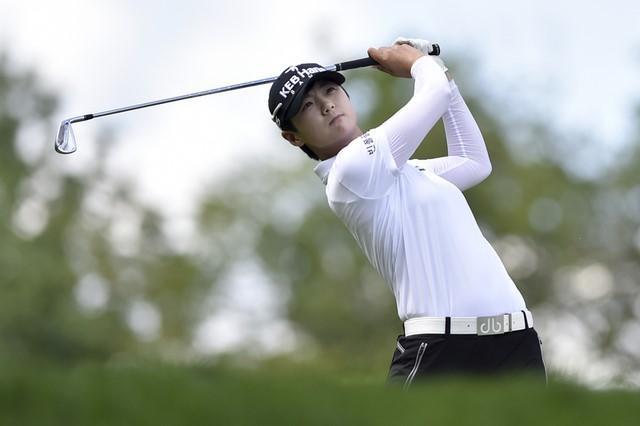 [NEWS] Park Sung Hyun – New Champion of the U.S. Women's Open 2017