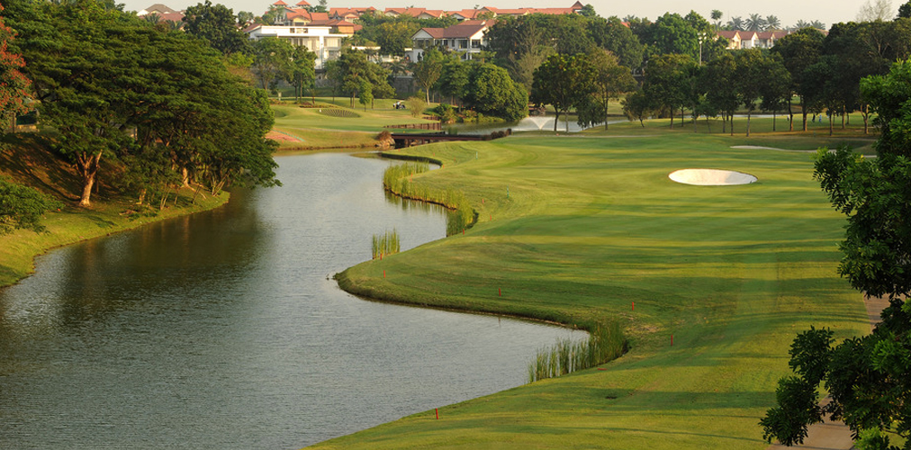 Sime Darby LPGA 2017 (5 Days 4 Nights 3 Golf Rounds)