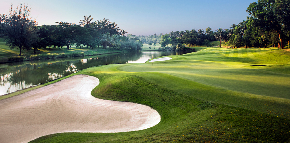 Sime Darby LGPA 2017 (4 Days 3 Nights 3 Golf Rounds)