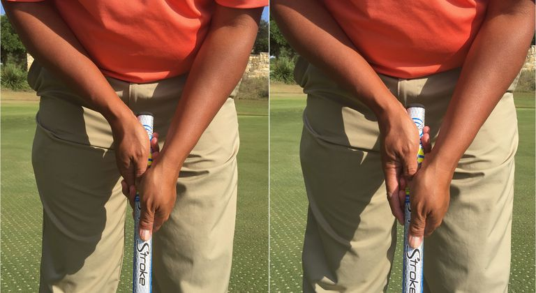 [TIPS] Which Putting Grip Is The Best?