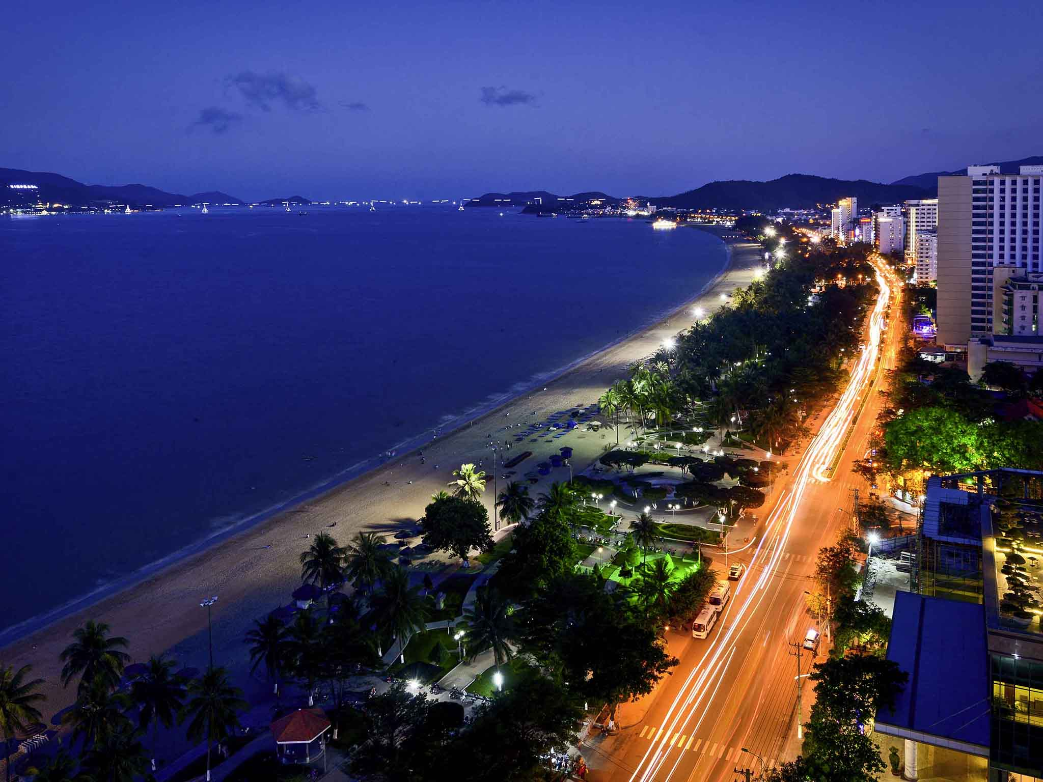 Nha Trang Break Golf Tour (4 Days 3 Nights 3 Golf Rounds)