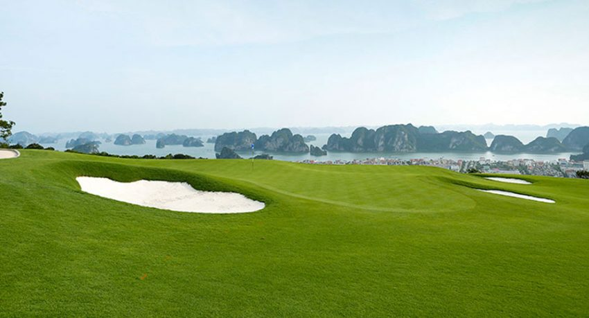 FLC Hạ Long Bay Golf Club & Luxury Resort