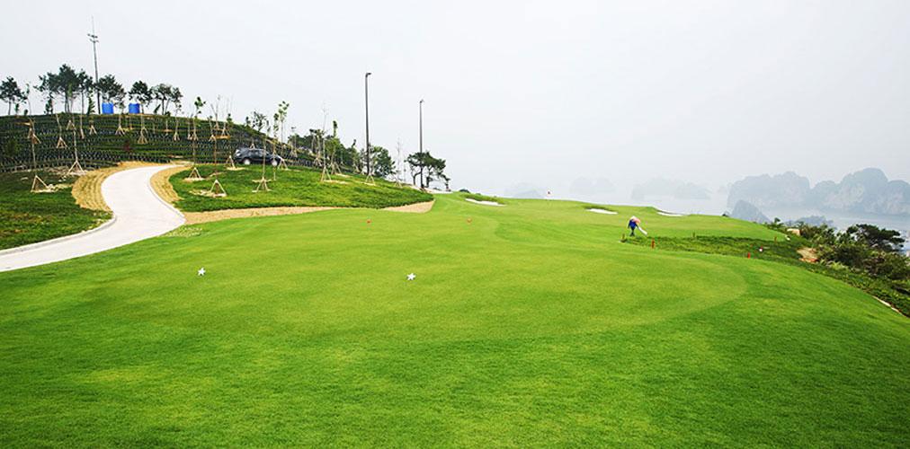 [Notice] FLC Ha Long Bay Golf Club Maintenance