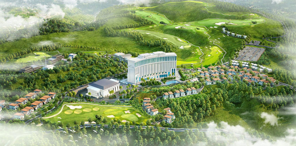 FLC Ha Long Golf Club