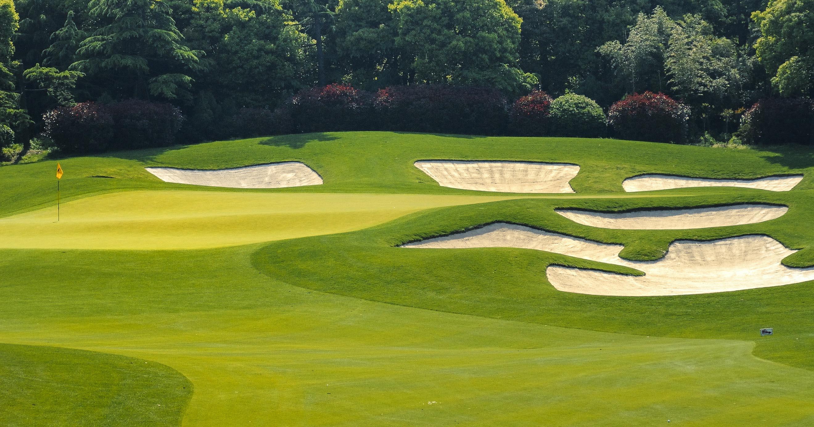 [NEWS] Starting World Golf Championships - HSBC Champions 2017