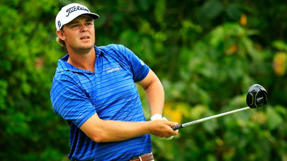 [NEWS] New Ohl Classic At Mayakoba Champion – Patton Kizzire