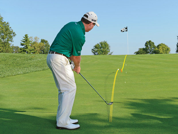 [TIPS] 5 Simple Tips Improving The Short Game