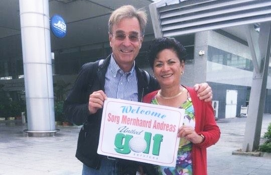 [TOUR] Throughout Vietnam Tour Of Sorg Bernhanrd Andreas Couple From Sweden