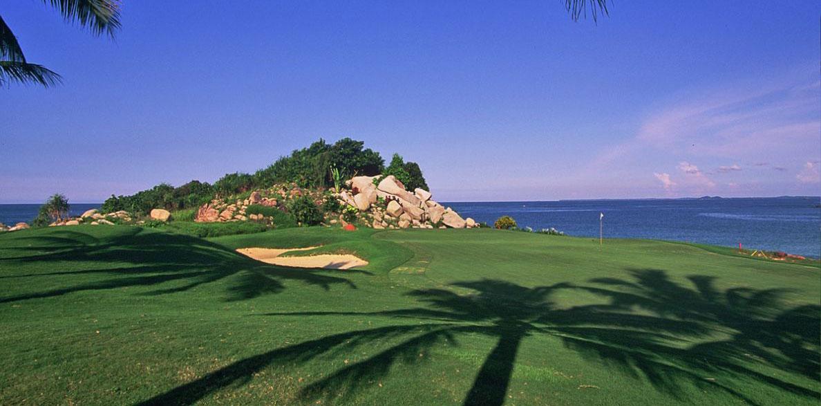 Bintan Golf Tour (4 Ngày 3 Đêm 2 Vòng Golf)