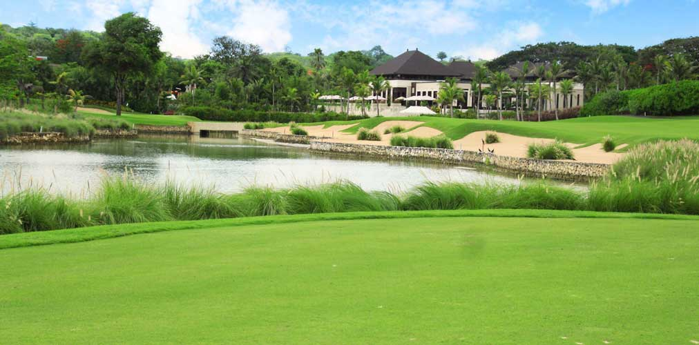 BALI Golf Tour (5 Days 4 Nights 3 Golf Rounds)