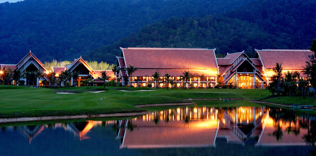 Phuket Golf Tour (4 Days 3 Nights 3 Rounds of Golf)