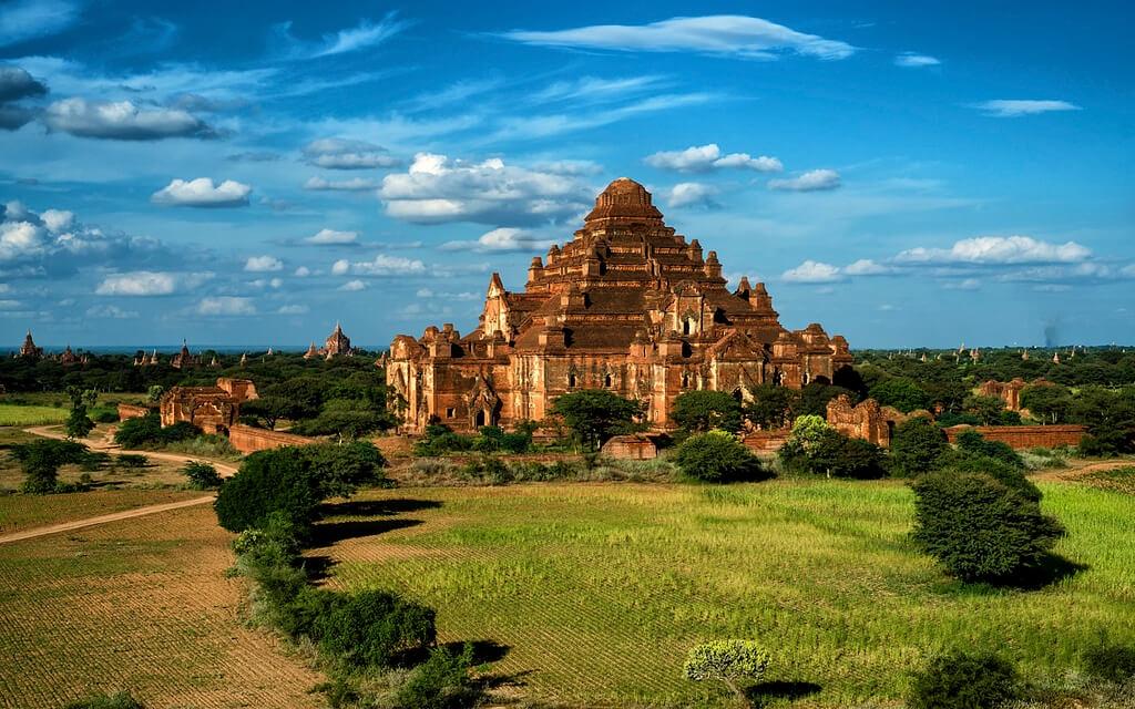 Yangon - Bagan - Mandalay - Yangon Golf Tour (5 Ngày 4 Đêm 3 Vòng Golf)