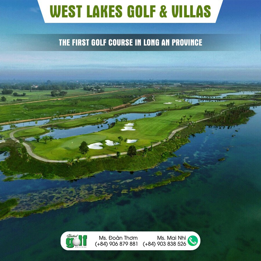 west lake golf & villas