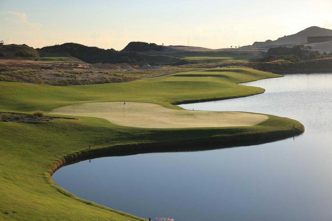 kn golf links, booking golf