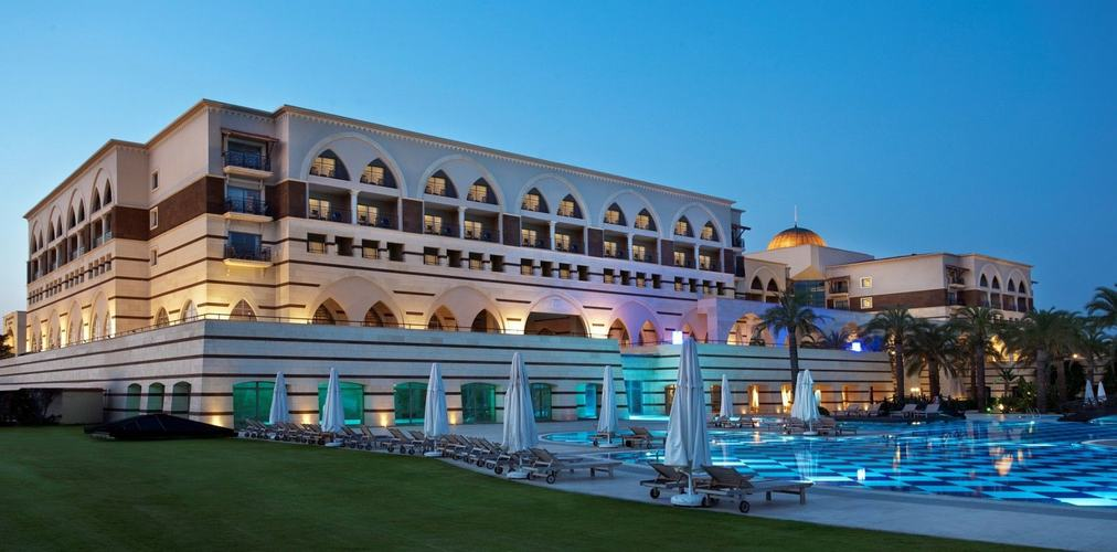 Đi cùng UniGolf trong chuyến Famtrip khảo sát và chính phục sân Golf Thổ Nhĩ Kỳ với giá ưu đãi biệt