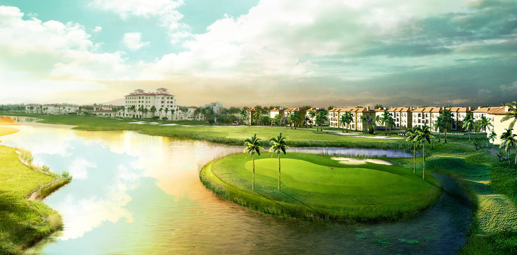 Hai Phong - Ha Long Golf Tour (5 Days 4 Nights 4 Golf Rounds)
