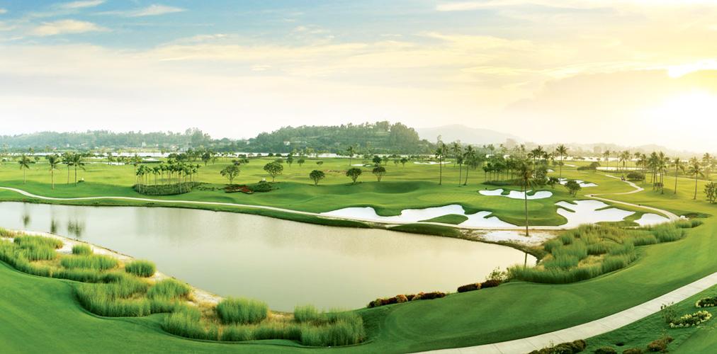 Song Gia Golf Resort (Sono Belle Hai Phong)