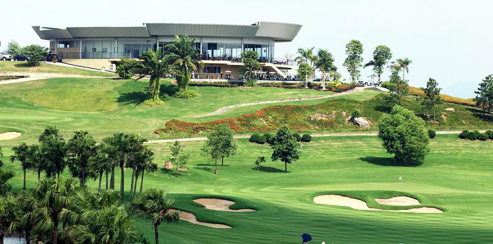Tổng quan về Sân Golf Chí Linh
