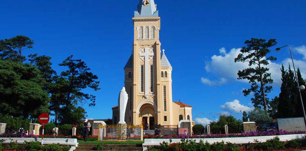 dalat-church